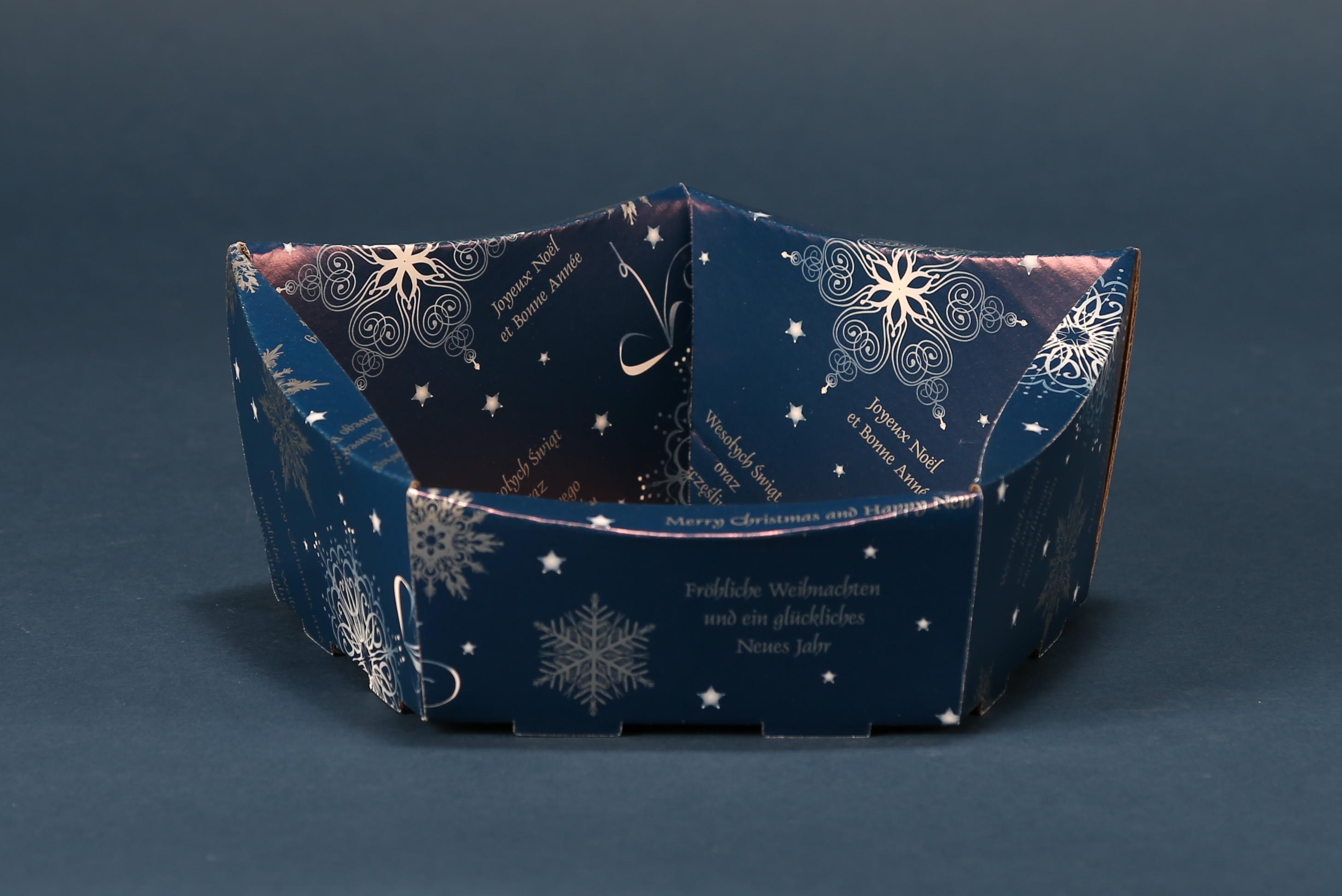 Kosze okolicznościowe na Boże Narodzenie