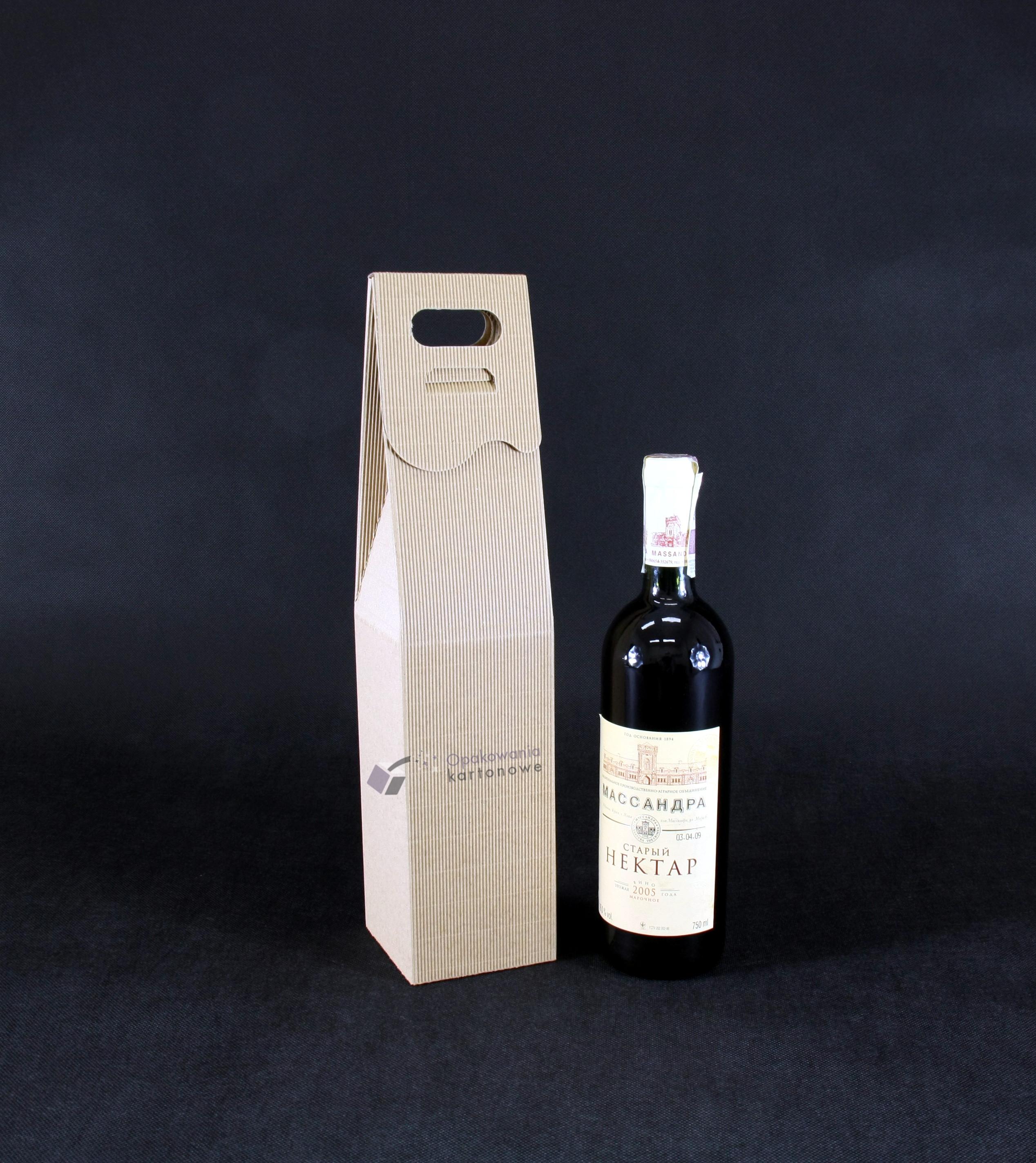 opakowanie do wina producent